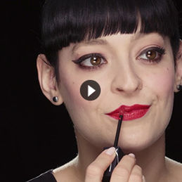 THE HOW-TO:アンバッジアブルリップ - NARS Cosmetics