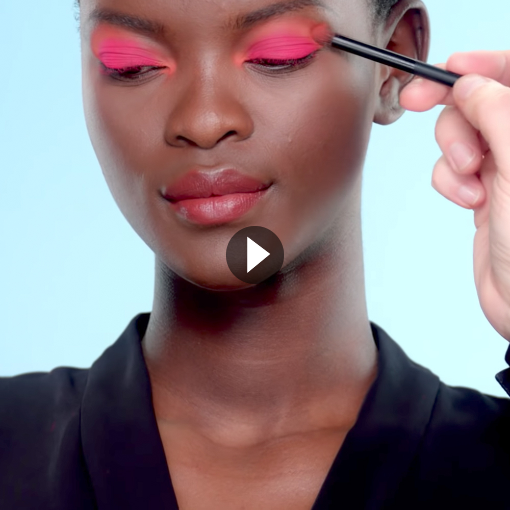 THE HOW-TO:シングルアイシャドー - NARS Cosmetics