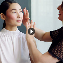 THE HOW-TO:リキッドブラッシュ - NARS Cosmetics