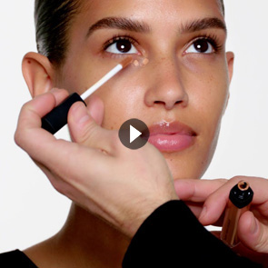 THE HOW-TO:ラディアントクリーミーコンシーラー - NARS Cosmetics