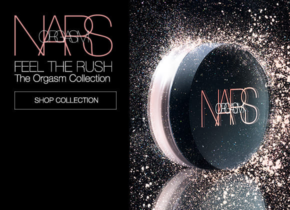 NARS ORGASM FEEL THE RUSH